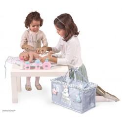 Layette Reborn pour Poupées Martín DeCuevas Toys 53929 | DeCuevas Toys